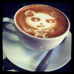 Hecho por Michael Barista de Cafe Cola'o