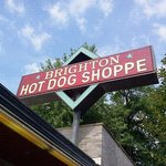 Brighton Hot Dog Shop