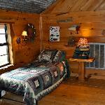 Loft at The Cabin
