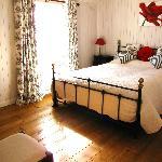 Rowan master bedroom