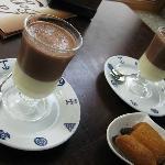 Chocolate Bombón