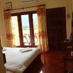 room A004