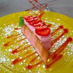 Excellent dessert ;)