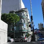 Nel cuore di San Francisco