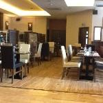 Bistro & Wine Bar