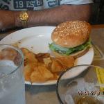 Hamburger and