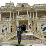 Palácio Rio Negro - Manaus - Amazonas - Brasil
