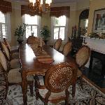 Suddath dining room