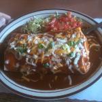 Grande Enchilada