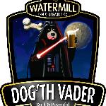 One of our beers - come over to the dark side
