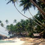 Sri Lanka - we may take you to places where nobody will disturb you