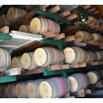 Paradigm French oak barrels