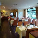 Speisesaal / Restaurant