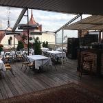Roof of Riga