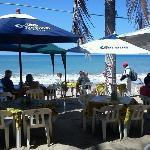 Burros Beach Bar