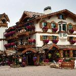 Lancelot Restaurant, Vail Village