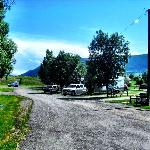 RV Park, Campground, and Cabin Rentals