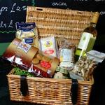 hamper service available