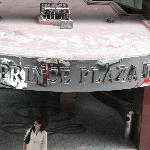 Prince Plaza II - Front entrance