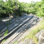 Glacial Grooves State Monument 7/21