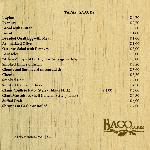Photo of Baco.Come