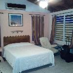 LemonTree Oceanfront Cottages Banana Suite