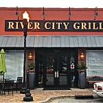 River City Grill Front