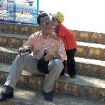 ALIBAUG BEACH KISS