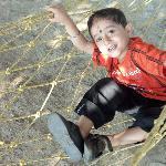 HAMMOCKS AT KASHID BEACH