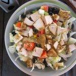 Thongs Salad