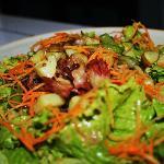 Paisan Salad