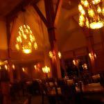 OD Snowlodge Restaurant