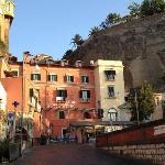 iL Faro, great location, excellent price!