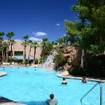 Bild från CasaBlanca Hotel, Casino, Golf & Spa