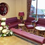 Dovecote Restaurant Lounge