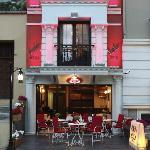 Foto de Divalis Hotel