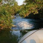 Rafting no Rio Formoso