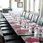 Restaurant Inter Hôtel AMARYS