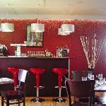 Bar Inter Hôtel AMARYS