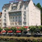 Photo of Hotel d'Espagne