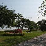 Orla, Santos, SP