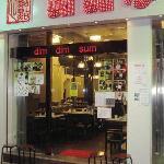 Foto de DimDimSum Dim Sum Specialty Store (Wan Chai)