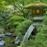 provided by: The Portland Japanese Garden