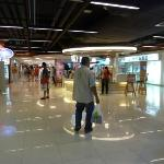 The Mall 3 next to All Seasons Bangkok Huamark