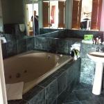 hot tub!!!