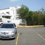 estacionamiento inseguro