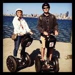 West Coast Entertainment Segway Tour