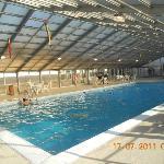 piscina coperta