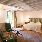 Chambre 1 Style XIXème