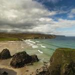 Garry Beach - Outer Hebrides
